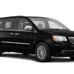Chrysler – Town & Country